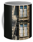 Two By Two San Francisco Coffee Mug