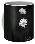 Two Daisies Coffee Mug by Sabrina L Ryan