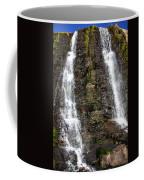 Two Falls Coffee Mug