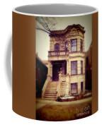 Two Flat Coffee Mug