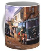 Two Fodens Coffee Mug