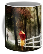 Two For The Road Coffee Mug