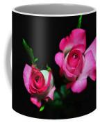 Two In Pink Coffee Mug