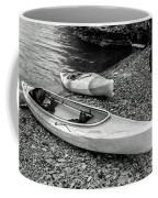 Two Kayaks On Seneca Lake Coffee Mug