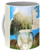 Two Lost Souls Coffee Mug