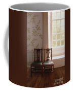 Two Coffee Mug by Margie Hurwich