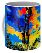 Two Nesting Boxes Coffee Mug