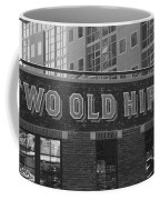 Two Old Hippies In Nashville Coffee Mug
