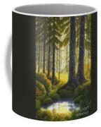 Two Old Spruce Coffee Mug