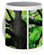 Two Old Trees Coffee Mug