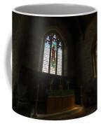 Two Old Windows Coffee Mug