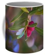 Two Olives Please Coffee Mug