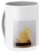 Two Parmesan Onion Puffs Coffee Mug
