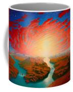Two Rivers Coffee Mug