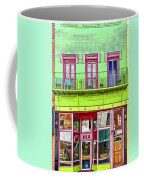 Two Seven Five Coffee Mug