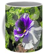 Two Shades Of Color Coffee Mug
