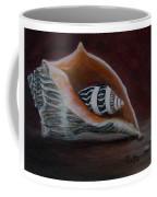 Two Shells Coffee Mug