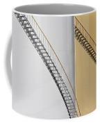 Two Tanks Two Steps Coffee Mug