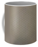 Two To The Power Of Nine Or Eight Cubed Coffee Mug by Jason Padgett