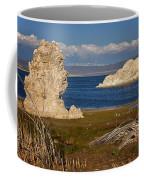 Two Tofa's Coffee Mug