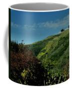 Two Trees Coffee Mug