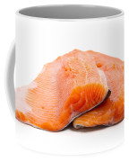 Two Trout Fillets Coffee Mug