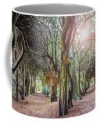 Two Tunnels Taxus Coffee Mug