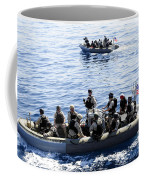 Two Visit, Board, Search And Seizure Coffee Mug