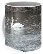 Two Waterfowl Coffee Mug