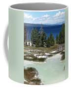 Two Waters Coffee Mug