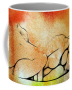 Two Women 2 Coffee Mug