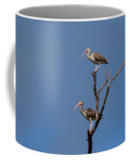 Two Youngsters In A Tree Coffee Mug