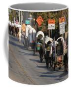 Read The Signs Coffee Mug