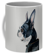 Ty Affair Coffee Mug