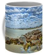 Tybee Beach Coffee Mug