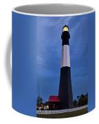 Tybee Island Evening Light Coffee Mug