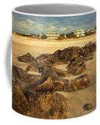 Tybee Island Landscape Coffee Mug