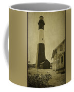 Tybee Island Light Station Coffee Mug