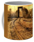 Tygart River Crossing Coffee Mug