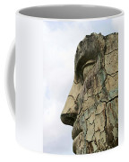 Tyndareus Cracked 1 Coffee Mug