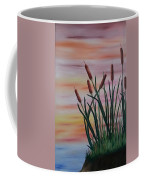 Typha Coffee Mug