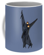 Typhoon Afterburner Coffee Mug