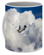 Typhoon Fighter  Coffee Mug