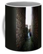 Typical English Back Alley Coffee Mug