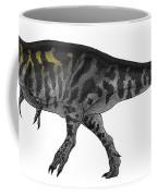 Tyrannosaurus Rex, A Large Predator Coffee Mug