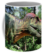 Tyrannosaurus Rex  T. Rex Coffee Mug