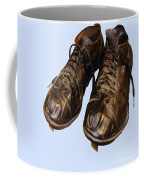Ty's Weapons Coffee Mug