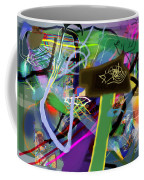Tzaddik 6g Coffee Mug