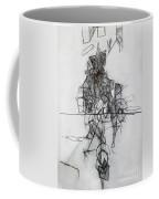 Tzadik 4 Coffee Mug