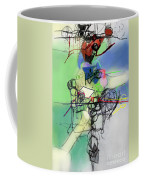 Tzadik 4a Coffee Mug